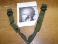 U.S. Military M1 Helmet Chin Strap (new)