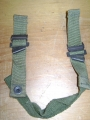 U.S. Military M1 Helmet Chin Strap (used)