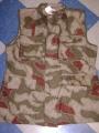 German Military Splinter Pattern Camo Vest