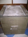U.S. Signal Corp Generator Case (CY-739/PGC-1)