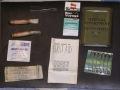 WWII U.S. Army Medical Department First Aid Kit