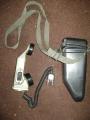 U.S. Military TA-1/PT Field Telephone