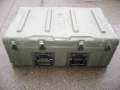 U.S. Military Medical Case (empty)