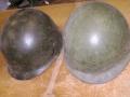 U.S. Army WWII Helmet Liners