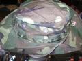 U.S. Army Vietnam Era Woodland Camouflage Boonie Hat