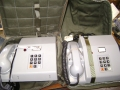 U.S. Military TA-341 Telephone Set