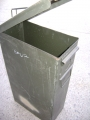 U.S. Military Tall .50 cal Ammo Can (#2)