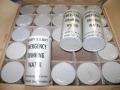 U.S. Civil Defense Emergency Drinking Water