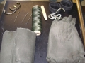 U.S. Military Tent Repair Kit (small)