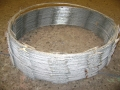 U.S. Military Razor Wire (5 rolls)