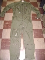 French Military Flight Suit