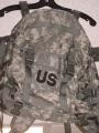 U.S. Army Basic Rifleman System (MOLLE)