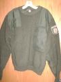 East German Military Police Wool Sweaters