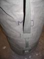Dutch Military Single-Strap Duffle Bag