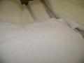 British Military Hospital White Wool Blankets