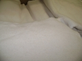 British Military Hospital White Wool Blankets