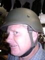 German Military Kevlar Helmet