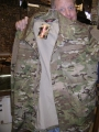 Tru-Spec Multicam M-65 Field Jacket
