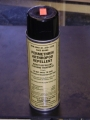 Permethrin Arthropod Repellent