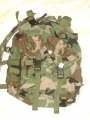 U.S. Military MOLLE II Patrol Pack