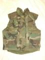 U.S. Military Fragmentation Protective Vest