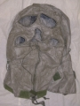 U.S. Military Chemical-Biological Mask Hood