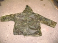 U.S. Military Wet Weather Parka (woodland)
