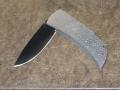 Boker Special Run Damast Knife