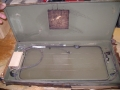 U.S. Military WWII Jeep Windshield De-Icer/Defroster