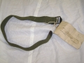 WWII 76mm Canon Muzzle Bore Sight Strap Assembly