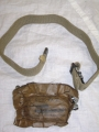 WWII 105mm Muzzle Bore Sight Strap Assembly