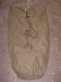 German Military Single Strap Duffle Bag