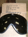 U.S. Air Force Flight Helmet Replacement Eyeshield