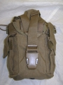 U.S.M.C. MOLLE II Canteen Cover