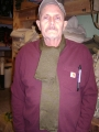 U.S. Military Man's Scarf (wool)