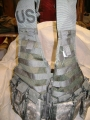 U.S. Army Fighting Load Carrier Vest