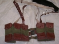 Chinese Military AK-47 Bandoleer/Chest Rig
