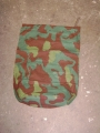 Italian Military Camouflage Duffle Bag