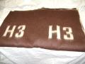 Bulgarian Army Wool Blanket
