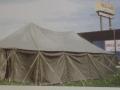 U.S. Military G.P. Medium Tent Fly