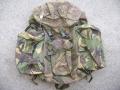 British PLCE DPM Camouflage Rucksack