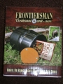 Frontiersman Bear Safe/Storage Barrel
