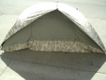 U.S. Army Improved Combat Shelter (ACU)
