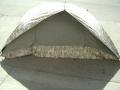 U.S. Army Improved Combat Shelter (ACU)