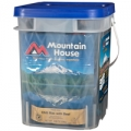 Mountain House Just In Case... Essential Assortment Bucket