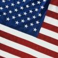 #4631100 II Koralex II 4' x 6' Spun Polyester U.S. Flag