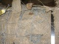 U.S. Army WWII Camouflage Netting Rolls (brown)