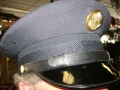 U.S. Army Dress Blue Hat (Bancroft/7.25)