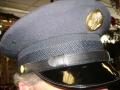 U.S. Army Dress Blue Hat (Bancroft/7.25)