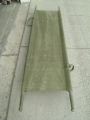U.S. Military Vietnam Era Canvas Stretchers/Litters